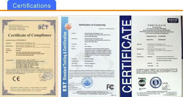 Certifications-ae
