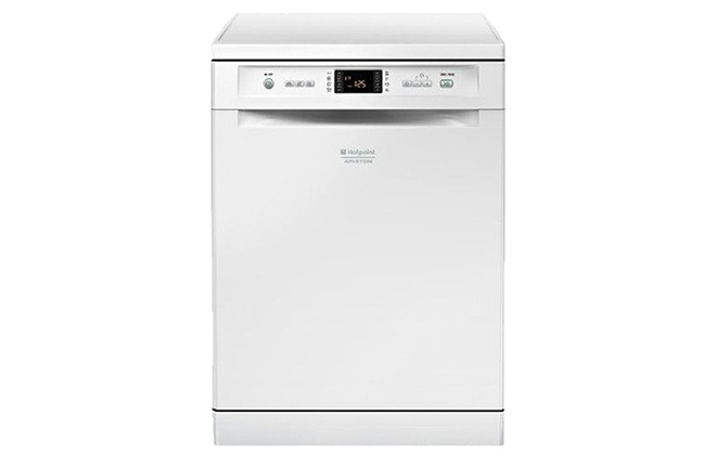 Посудомойка Hotpoint-Ariston LFF 8S112