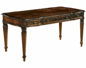 Hekman Table Desk Old World HE-79168