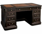 Junior Executive Desk Louis Phillippe by Hekman HE-79150