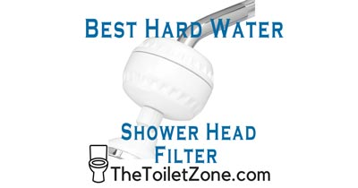 shower filters for hard water