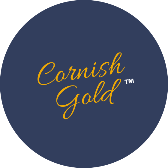 Cornish Gold
